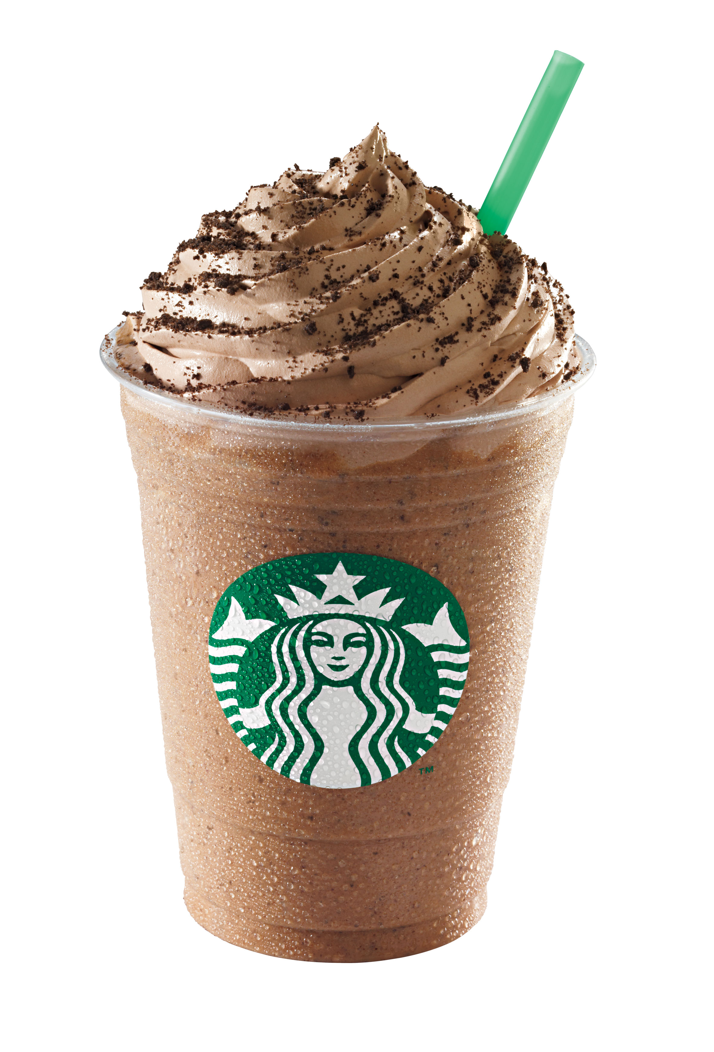 Starbucks Philippines brings back Mocha Cookie Crumble and Red Bean ...