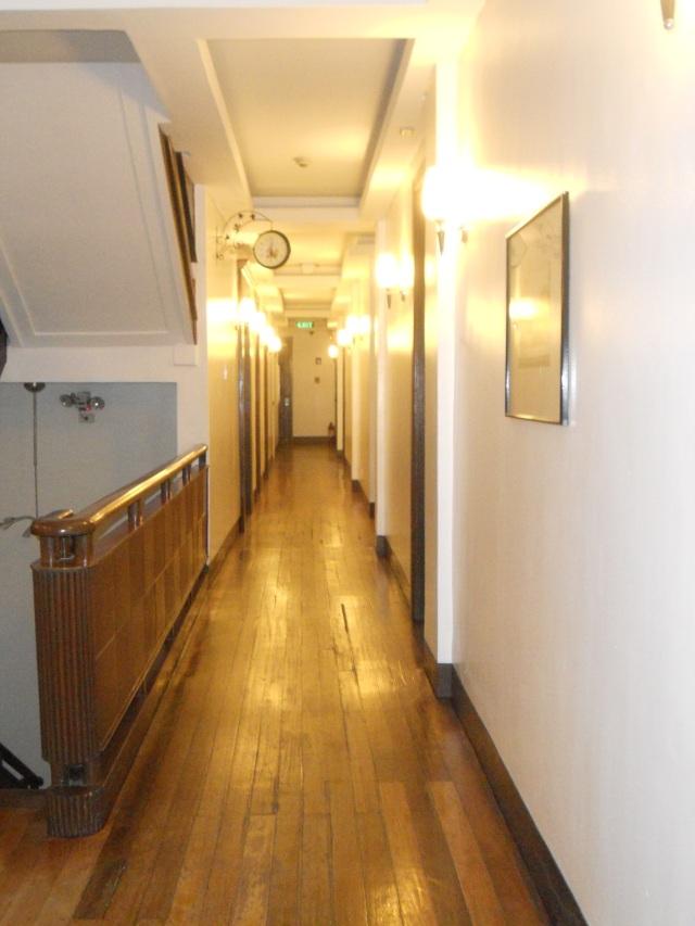 Lotus Garden Hotel Manila - Marilo Wing Corridor