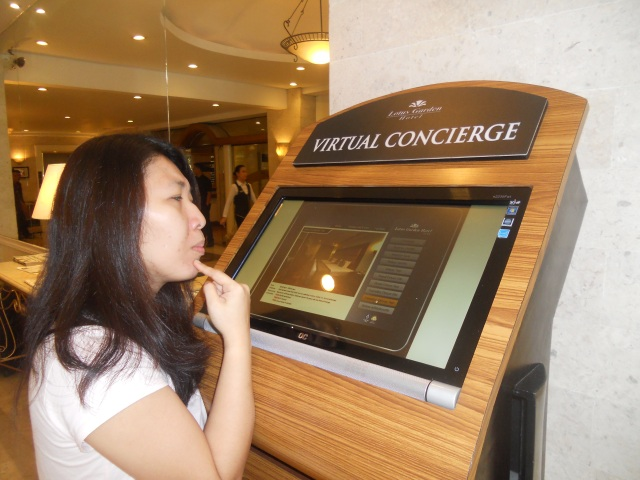 Lotus Garden Hotel Manila - Virtual Concierge