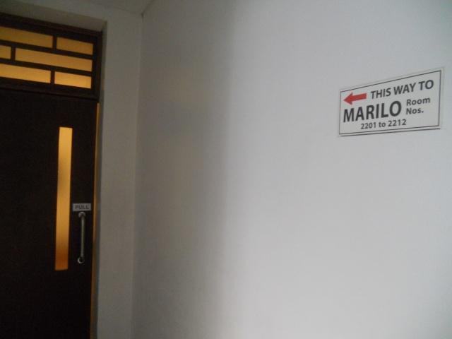Lotus Garden Hotel Manila - Marilo Wing