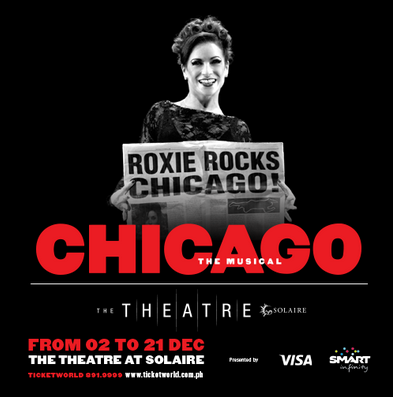 Chicago at The Theatre at Solaire