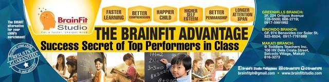 BrainFit Studio Philippines