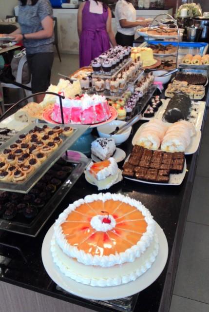Love Desserts Fairview