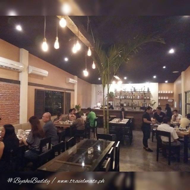 Salliano's Restaurant and Bar