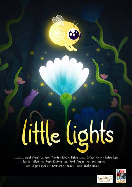 Little Lights Animated Film