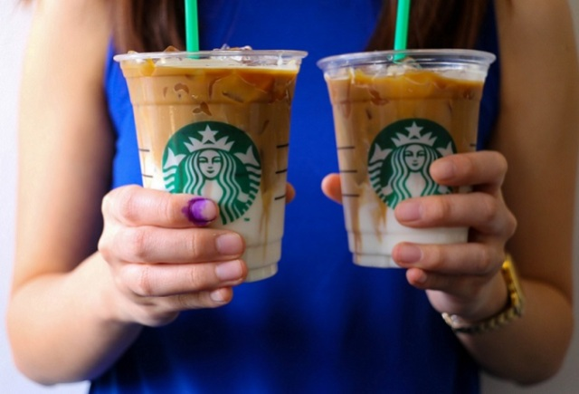 Starbucks Philippines Care to Vote Buy One Get One Promo