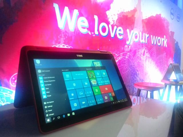 Dell Inspiron 11 3000 2-in-1