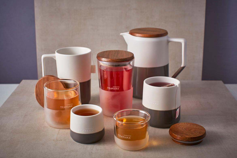 Starbucks Teavana Teaware